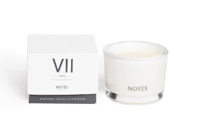 NOTES | S Candle VII - Seven