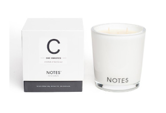 NOTES | L Candle C - One Hundred