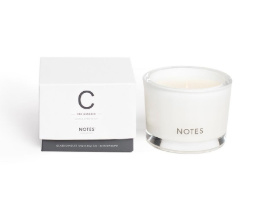 Notes S Candle C - One Hundred
