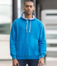 AWDis  2 kleuren hoodie (deel2)