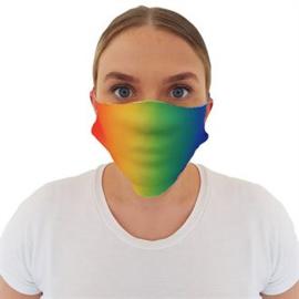 Mondmasker Div. motieven #wasbaar