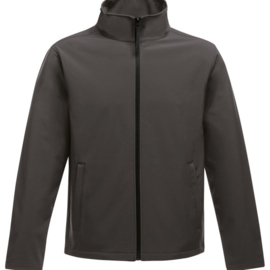 REGATTA softshell jack