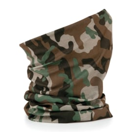 Morf™ original (col /nekwarmer) Faceshield , bandana **Camouflage**