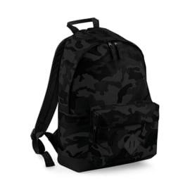 Bagbase Camouflage  schooltas / Rugzak