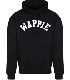 #WAPPIE hoodie