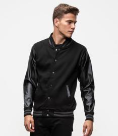 AWDis Letterman jacket