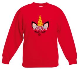 Eenhoorn  Sweater