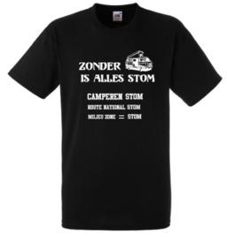 T-shirt (alles stom) VW