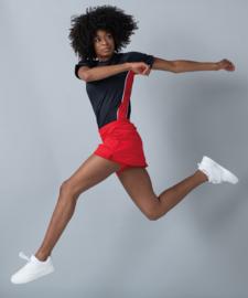 Sport rok met binnenbroekje