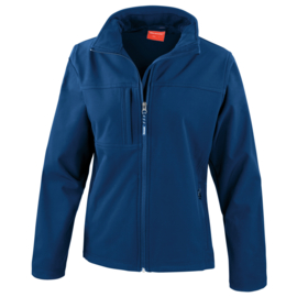 Classic softshell jas , Dames (3 laags)