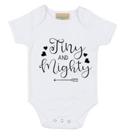 Baby textiel Bedrukt