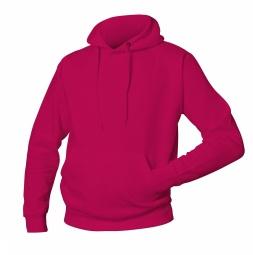 Logostar hoodie