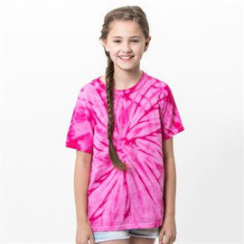 Colortone Kids tonal spider T