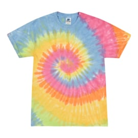 Kids tie-dye ( hippie shirt)