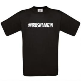 Shirt #viruswaanzin