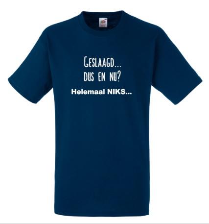 Shirt GESLAAGD