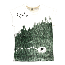 Oii Shirt Forest