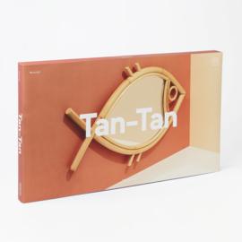 Spiegel Vis Tan-Tan
