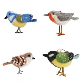 Vogeltjes Vilt