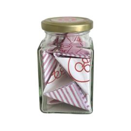 Daily Reminder Jar