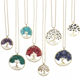 Ketting Tree of Life