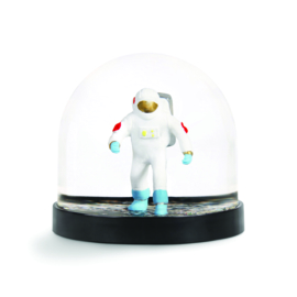 Schudbol Astronaut