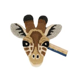 Gimpy Giraf Dierenkop