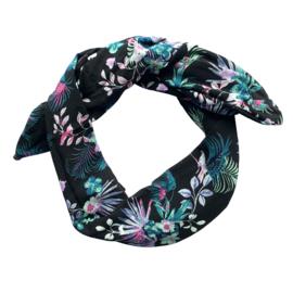 Haarband Summer Flowers
