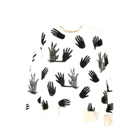 Oii Trui Hands