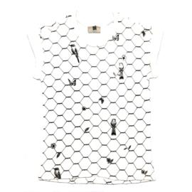 Oii Shirt Free Birds