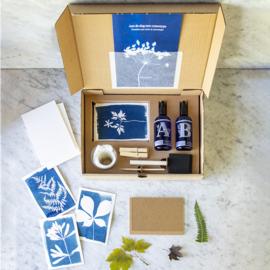Botanopia Cyanotype DIY Kit