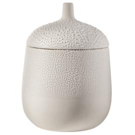 Räder Porselein Pot White Pearl Large