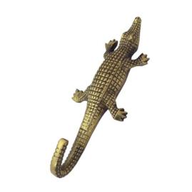 Curtis Krokodil Haak