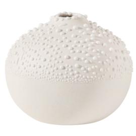 Räder Porselein Vaasje White Pearl