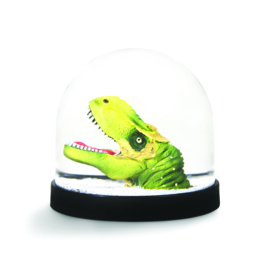 Sneeuwbol Dinosaurus
