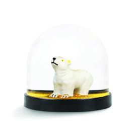 Sneeuwbol IJsbeer Goud