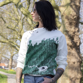 Oii Sweater Forest