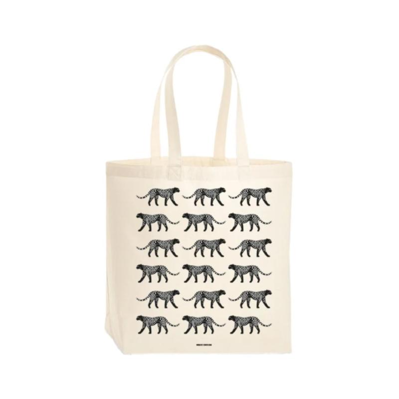 Tote Bag Luipaarden