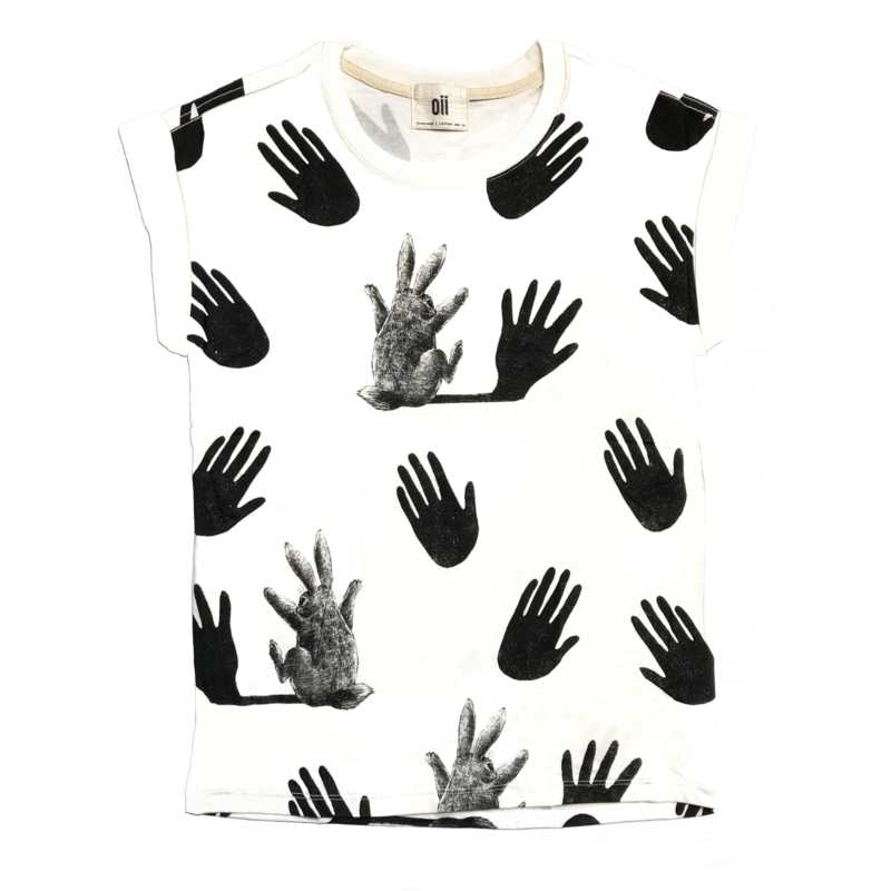 Oii Shirt Hands