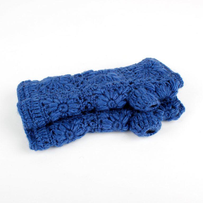 Handwarmers Blauw