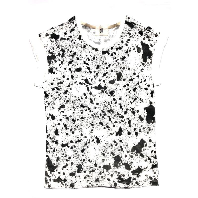 Oii Shirt Dalmatian
