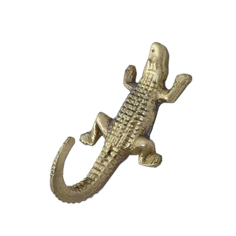 Mickey Krokodil Mini Haak