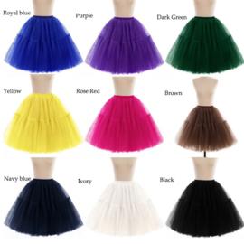 Petticoat Courtney