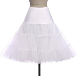 Petticoat Daisy