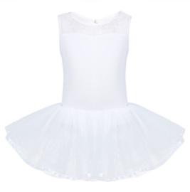 Balletpakje Elin