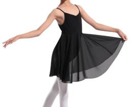 Balletpakje Kenzi