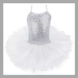 Balletpakje Sofia