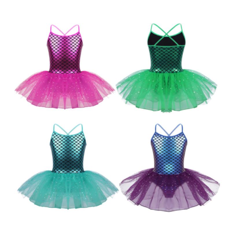 Balletpakje Melody