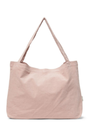 Studio Noos  Mom-Bag // Dusty Pink Rib