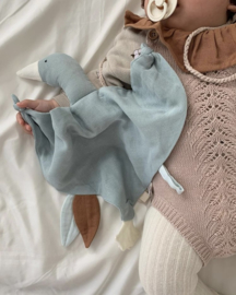 Cuddle Cloth Bliki // Dusty Green